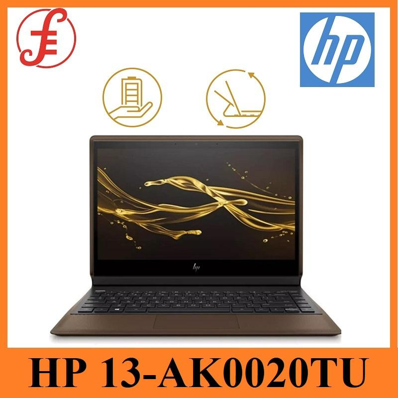 HP Spectre Folio 13-AK0020TU (5TH50PA) 13.3 i7 8GB RAM Convertible Laptop