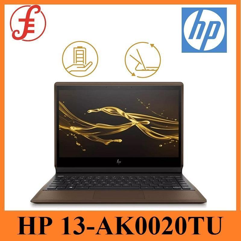 HP Spectre Folio 13-AK0020TU (5TH50PA) 13.3 i7 8GB RAM Convertible Laptop