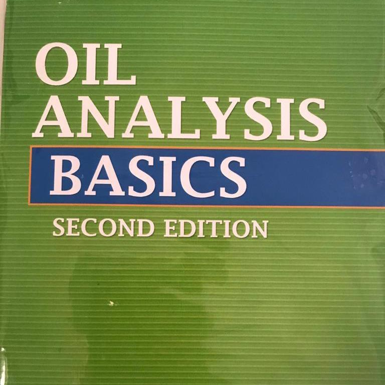 Oil Analysis Basics Second Edition