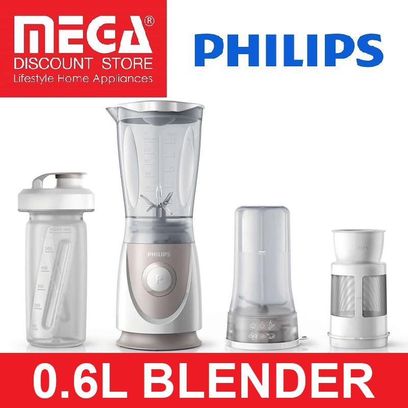 PHILIPS HR2874 0 6L BLENDER