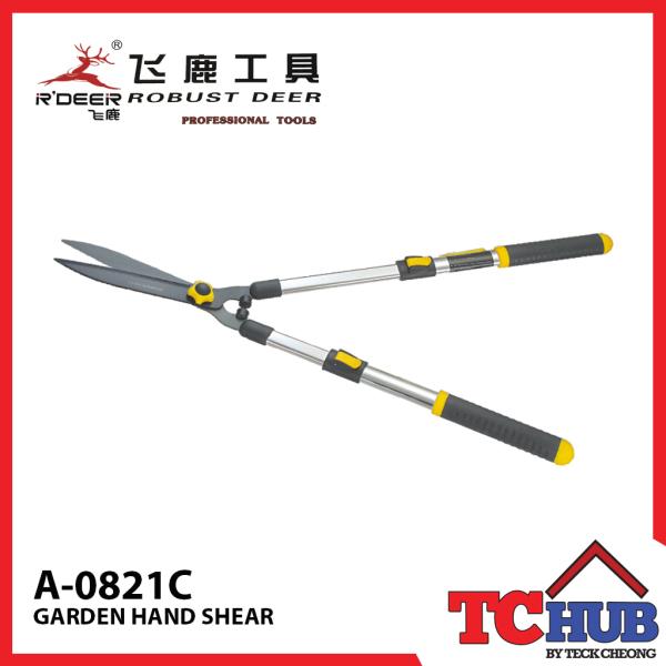 Robust Deer A0281C Garden shears