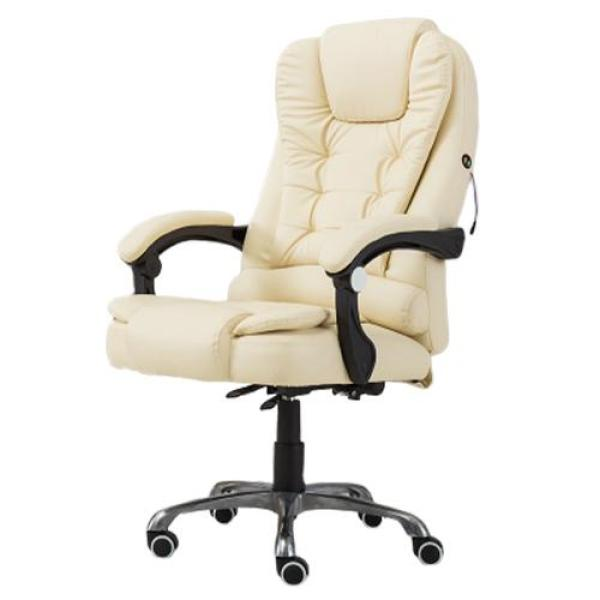 JIJI BOSS Office Chair without Leg Rest (Free Installation) - Home Office Chairs / 6 Months Seller Warranty / Furniture (SG) Singapore