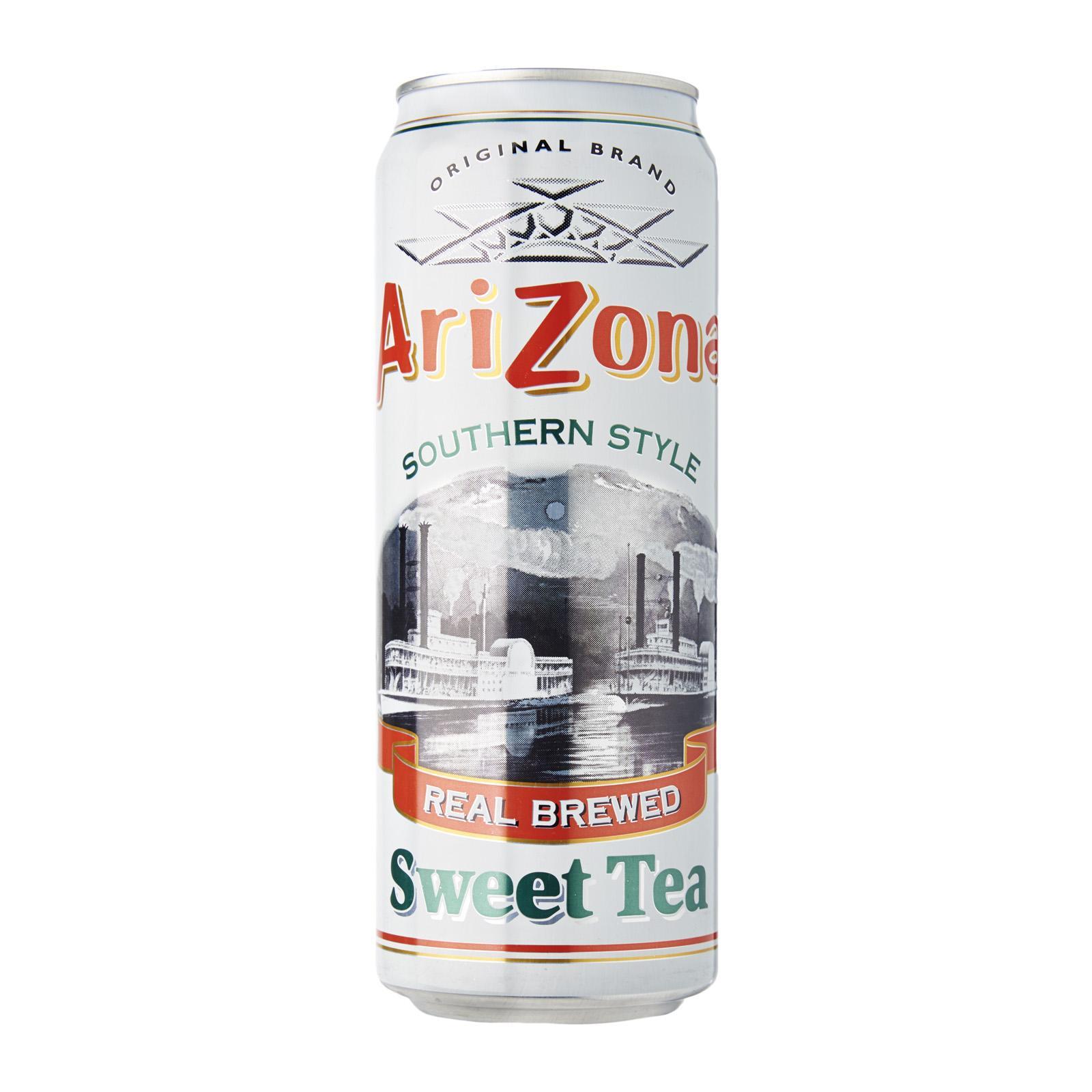 ARIZONA Iced Tea W/ Peach 500ml