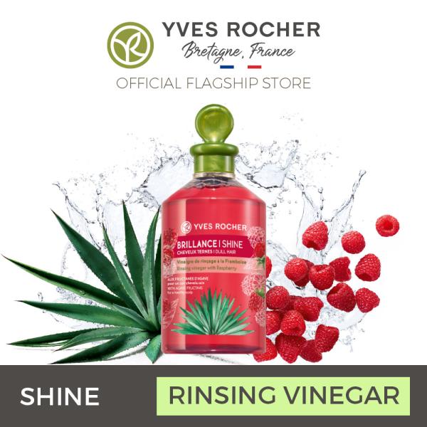 Buy Yves Rocher Hair Rinsing Vinegar Shine 150ML Singapore