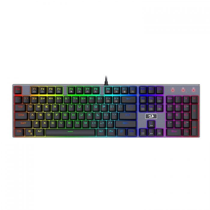 Redragon Devarajas K556 Mechanical Gaming Keyboard Singapore