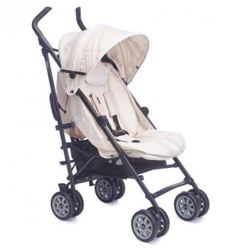 EasyWalker Mini Buggy Special Edition color Milky Jack Singapore