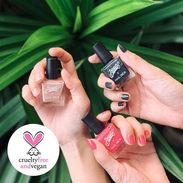Buy Limited Edition First Anniversary Nail Polish Collection Singapore