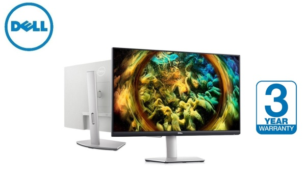 Dell S2721QS 4K UHD Monitor With Built in Speaker- Ready Stock