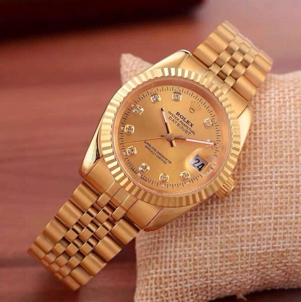 Rolex_Success Mans Symbol of Precision, Light Luxury, Seven Styles To Choose Malaysia