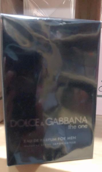 Buy Dolce & Gabbana The One Eau De Parfum 75ml Singapore