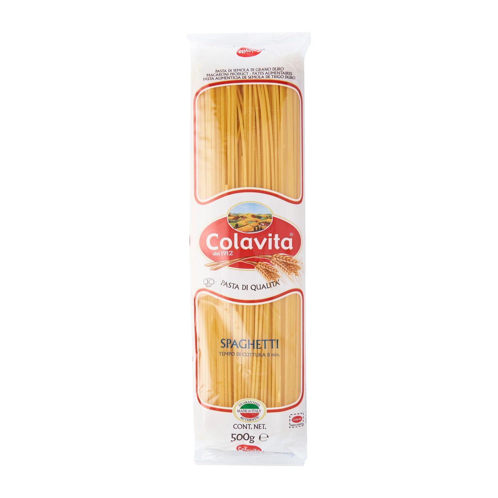 Colavita Pasta Spaghetti