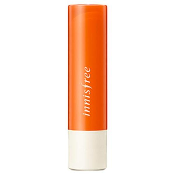 Buy INNISFREE  Glow Tint Lip Balm -#4 Marigold Singapore