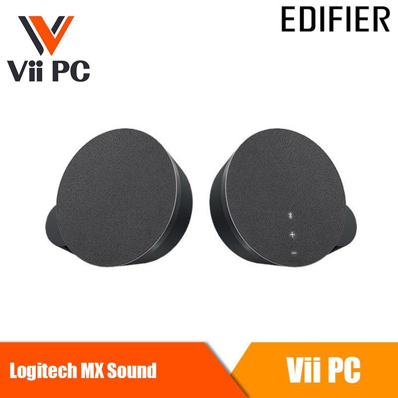 Logitech MX Sound 2.0 Multi Device Stereo Speakers Singapore