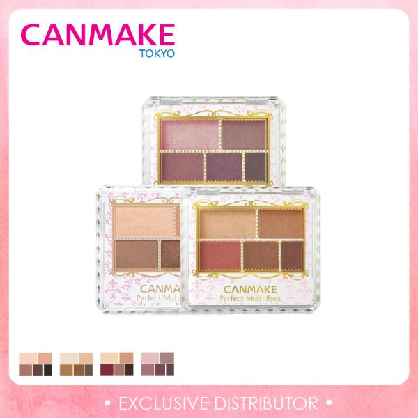 Buy Canmake Tokyo / Perfect Multi Eyes Singapore