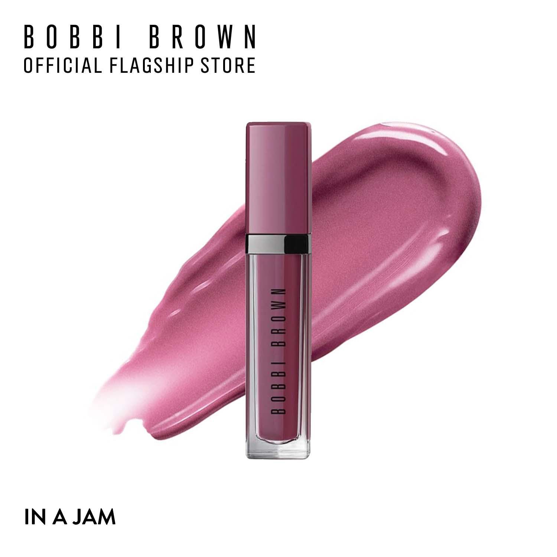 Son môi Bobbi Brown Crushed Liquid Lip 6ml cao cấp