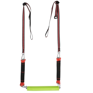 Pull Up Assistance Bands, Pull-Up Assist Bands Heavy-Duty Pull Up Resistance Bands for Chin-Up Workout,EVA Pedal thumbnail