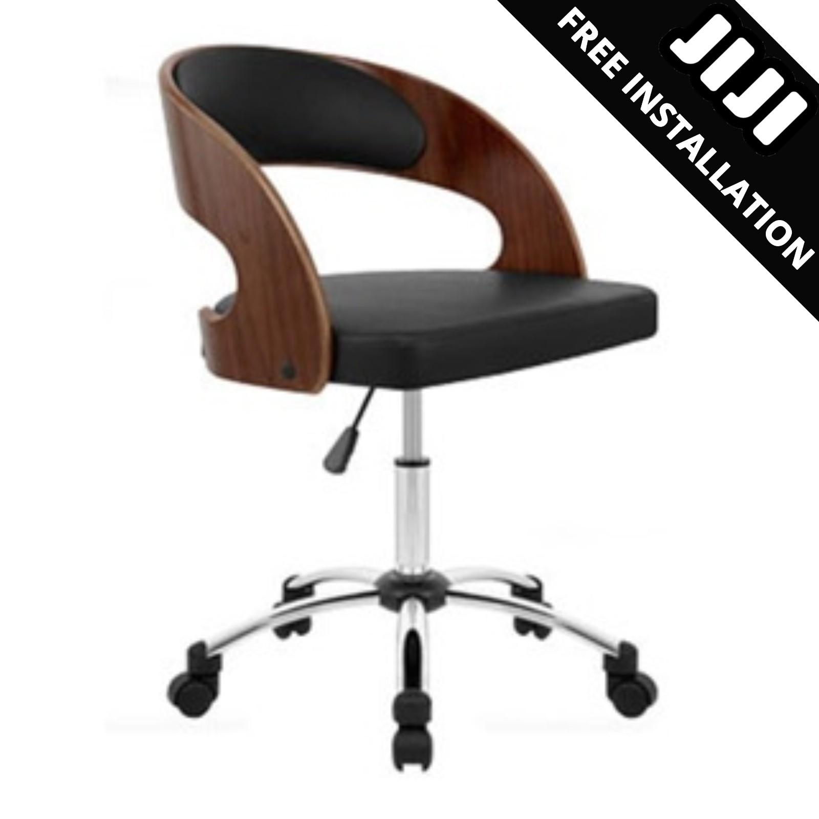 JIJI Office Altair Chair (Free Installation) - Office chair/Study chair/Gaming chair/Ergonomic/ Free 12 Months Warranty (SG) Singapore