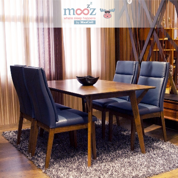Mason & Ella Dining Set