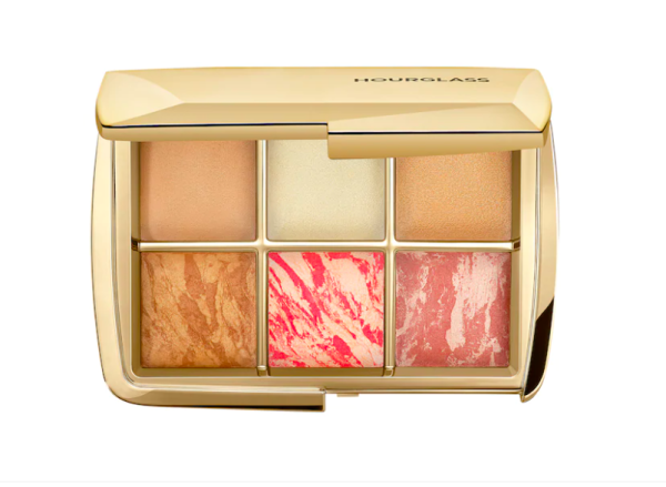 Buy Hourglass Ambient™ Lighting Face Palette – Sculpture Singapore