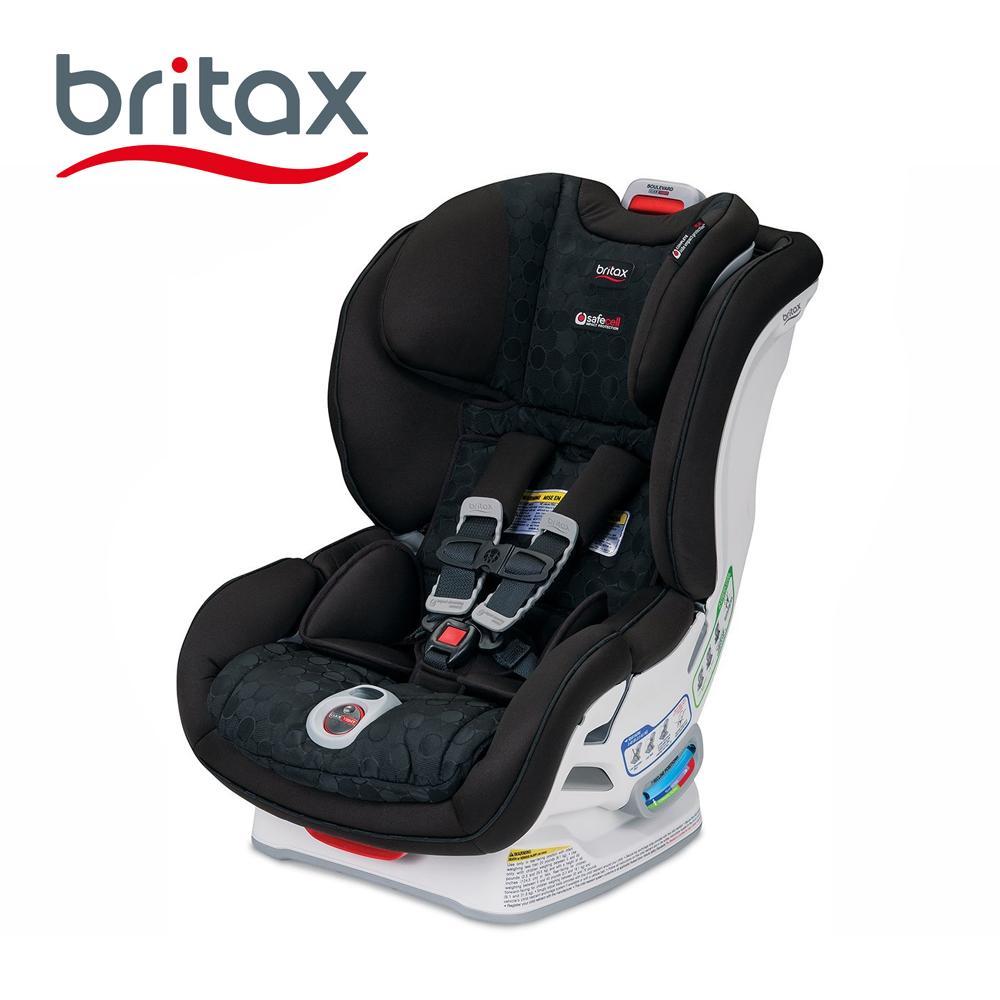 Britax Boulevard Click Circa