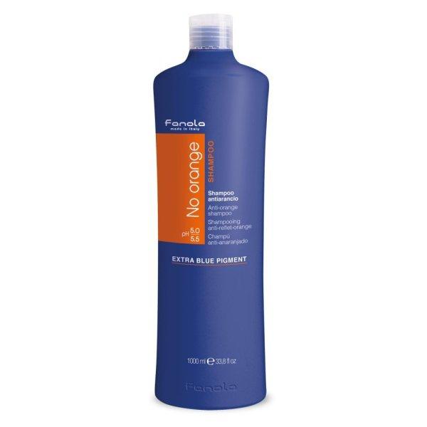 Buy Fanola No Orange Shampoo for Colored Hair - 1000ML Singapore