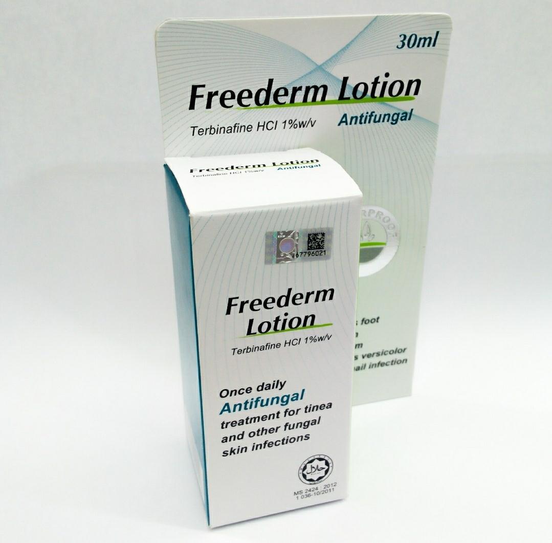 Freederm Lotion 30ml By Skzebes.