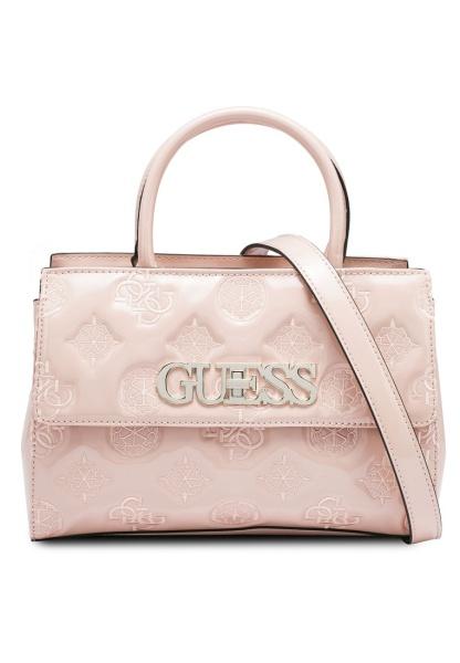 Guess Guess Chic Girlfriend Satchel Bag