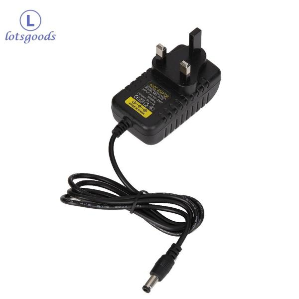 AC to DC 5.5mm*2.1mm 5.5mm*2.5mm 5V 1A Switching Power Supply Adapter UK - intl