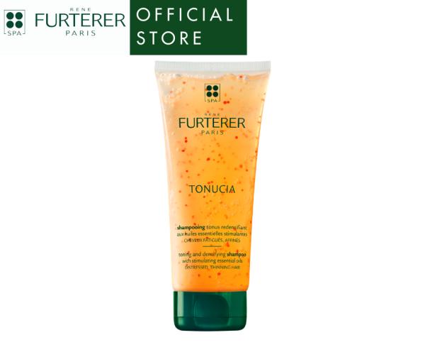 Buy Rene Furterer Tonucia Toning Shampoo 200Ml Singapore