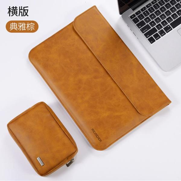 Huawei Laptop Matebook13-Inch Simple Computer Bag Matebook X Pro13.9 Honor Redmi 14 Sleeve XIAOMI Pro15.6 Lenovo Xiaoxin Air Dell X PS Protective Case X