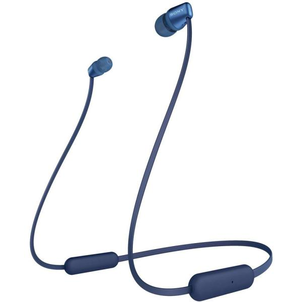Sony WI-C310 Wireless In-ear Headphones Singapore