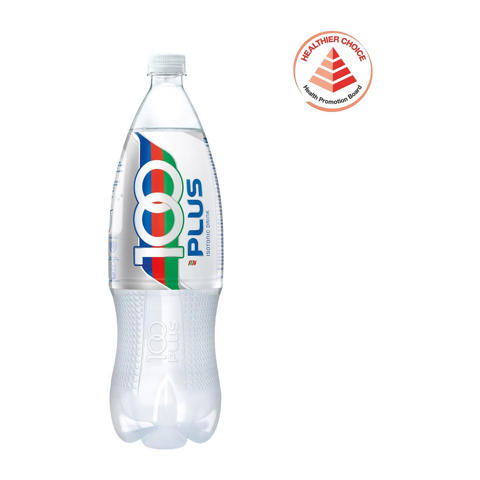 100plus Isotonic Drink By Redmart.