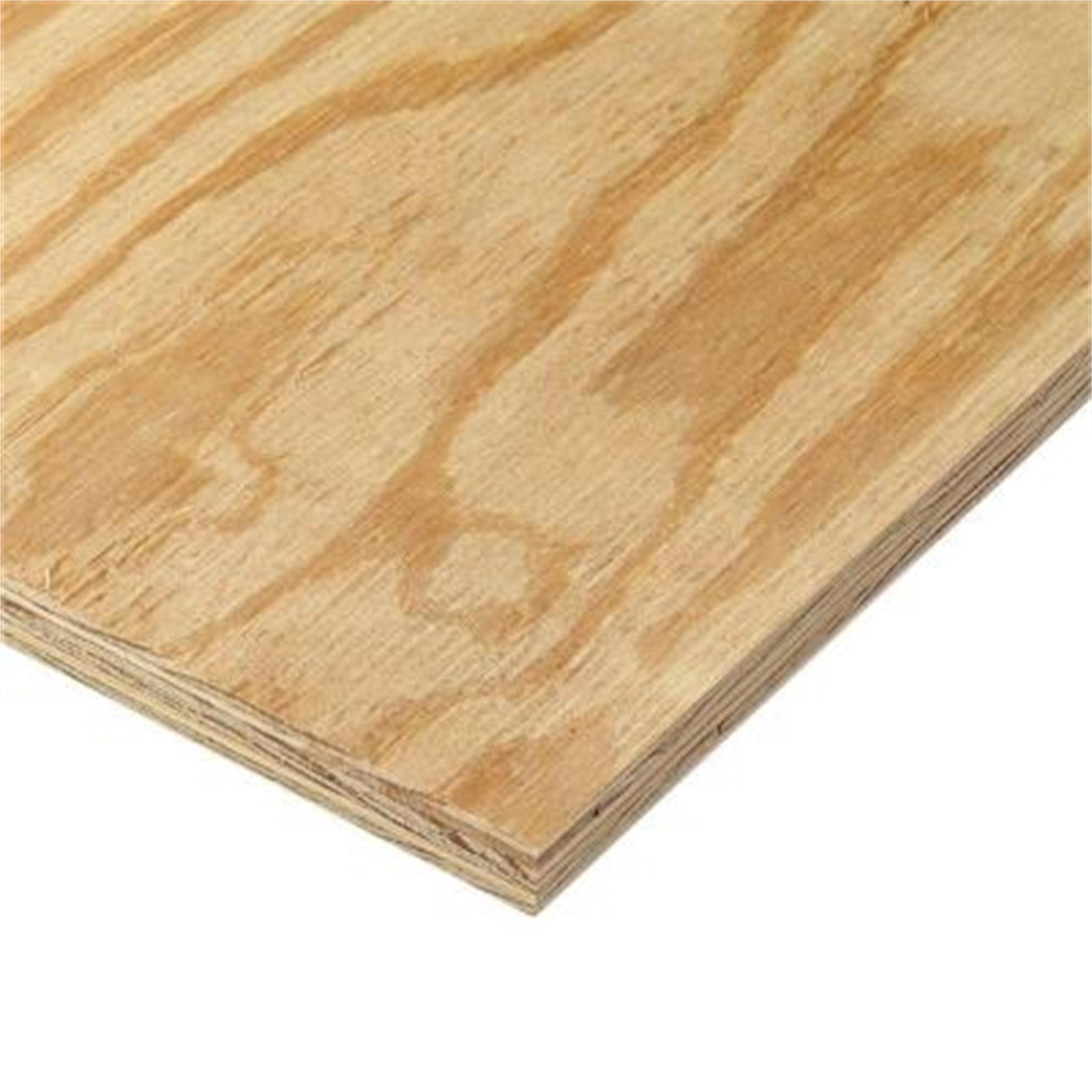 Single Bed Pine Wood Plywood Board 12 mm thickness.Free delivery