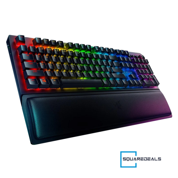 Razer BlackWidow V3 Pro Wireless Mechanical Gaming Keyboard All Models Singapore