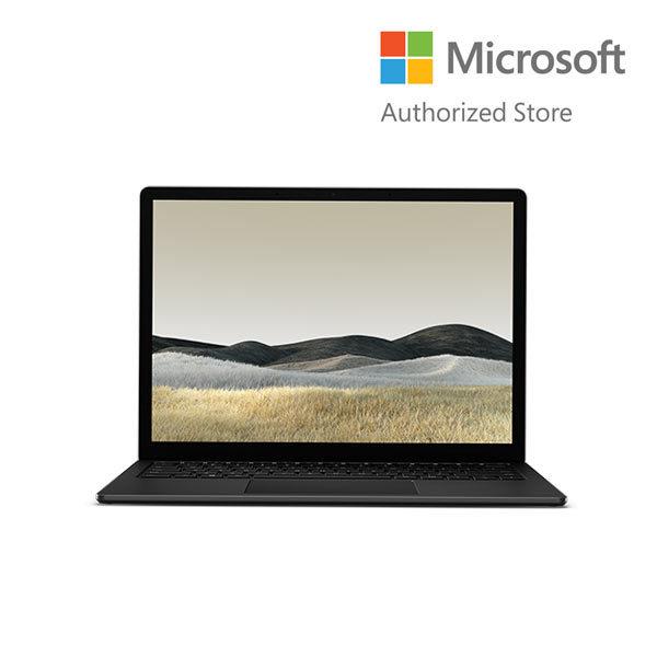 [Laptop promotion] Microsoft New Surface Laptop 3 i5/8GB RAM/256GB (Black) - Bundle Deals Available