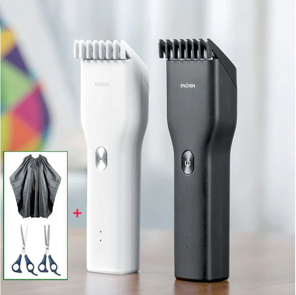 Buy ENCHEN Boost USB Electric Hair Clipper Two Speed Ceramic Cutter Hair Fast Charging Hair Trimm Singapore