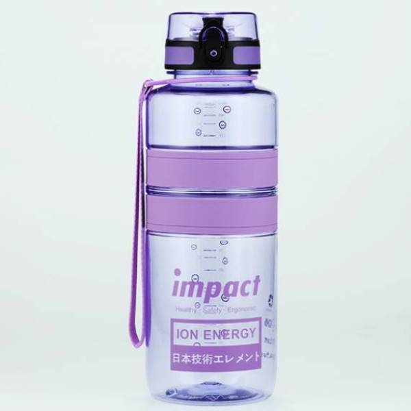 IMPACT 1500-01-XCL WATER BOTTLE