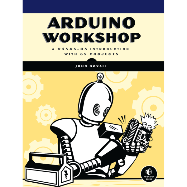 Arduino Workshop: Ex-stock in Singapore