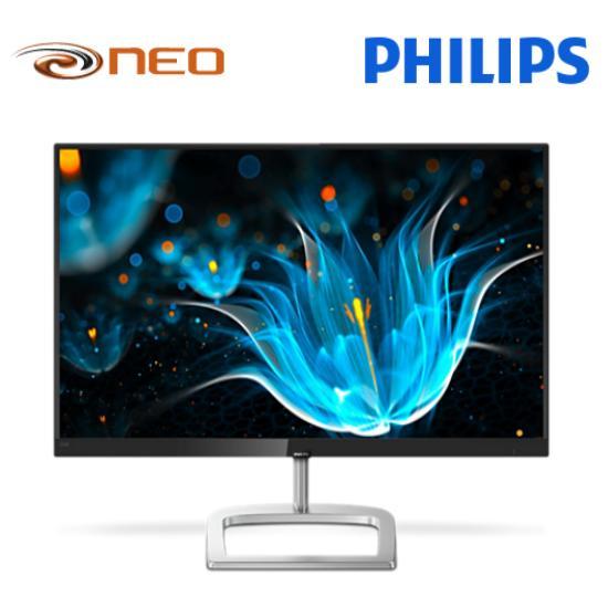 Phlips 226E9QHAB 21.5 1920x1080 FHD IPS WLED AMD-FreeSync 16:9 Monitor