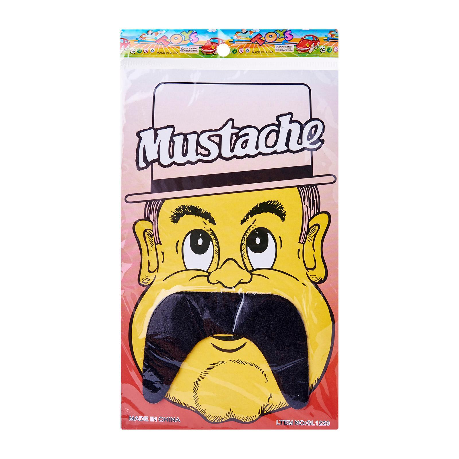 CGS Fake Mustache