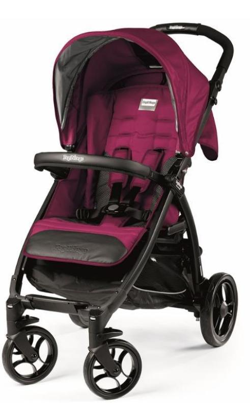 Peg Perego Booklet Classico (Fluer) - Front bar not included Singapore