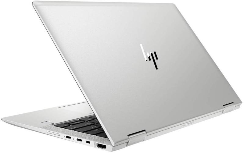 HP Elitebook X360 1030 G3 2-in-1 13.3 Touchscreen FHD (1920x1080) Business Laptop (Intel Quad Core i5-8350U, 16GB RAM, 512GB SSD) Backlit, Fingeprint, Thunderbolt, Win 10 Pro+HP USB-C Dock G4