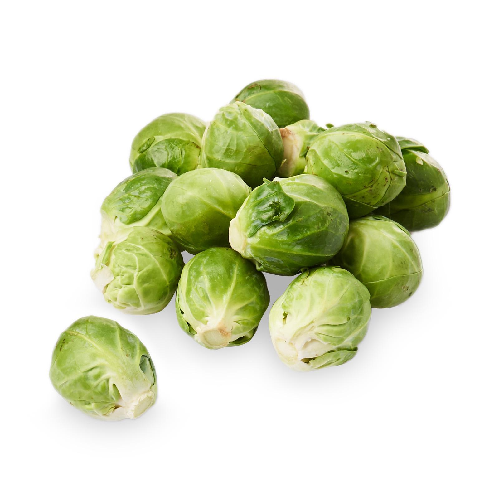 Bellvo Brussels Sprouts By Redmart.