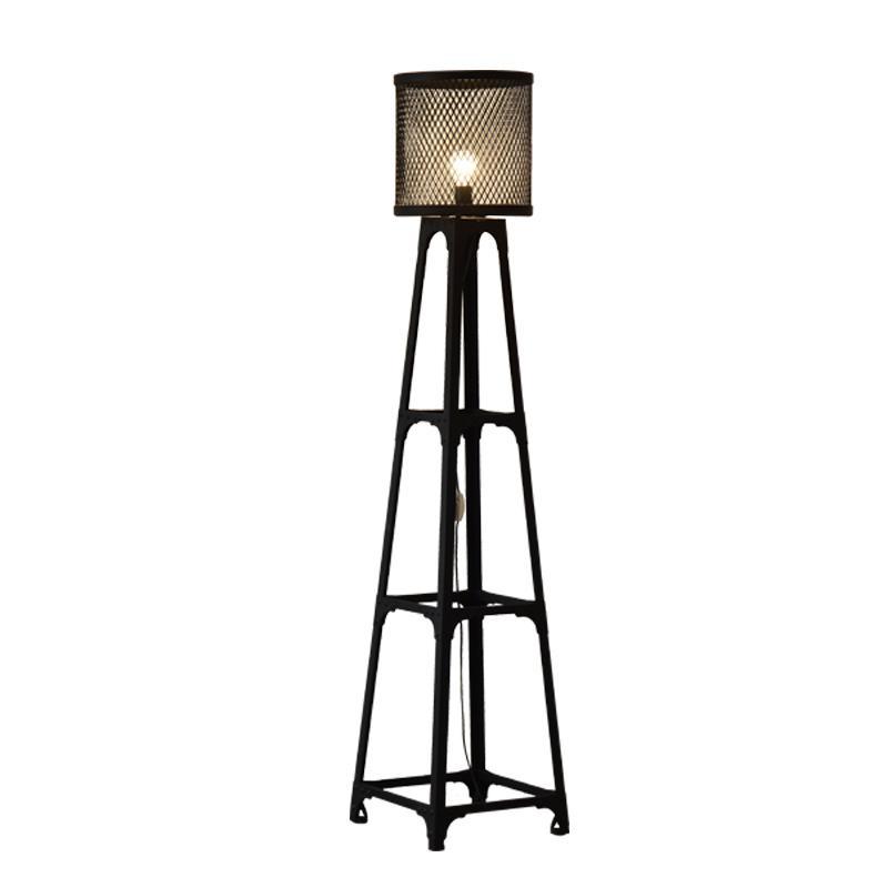 Floor Lamp – Mysteel