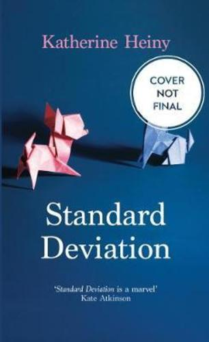 Standard Deviation : `The Best Feel-Good Novel Around Daily Mail