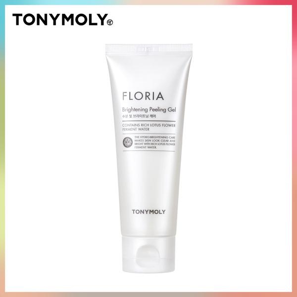 Buy [TONYMOLY] FLORIA BRIGHTENING PEELING GEL Singapore