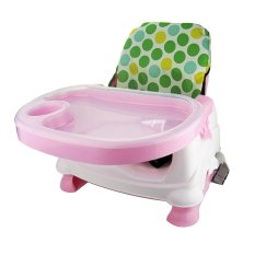 Baby Booster Seat / Portable Baby Dining Chair and Table?Â?(Export)
