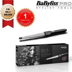 Best Reviews Of Babyliss 2285Cu Curling Wand Pro 210C With 25Mm 13Mm Ceramic Coated Barrel