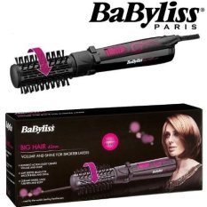 Babyliss 2777u Rotating Hair Multi-Directional Hair Brush 42mm Ceramic Barrel With Ionic Conditioning Plus Cool Setting [1 Year Local Guarantee] By Sg Shopping Mall.