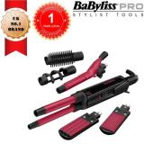 Best Deal Babyliss 2800Du Pro Ceramic 12 In 1 Multi Styler